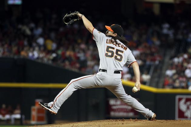 San Francisco Giants: 5 Bold Predictions for Giants' 2012 Season