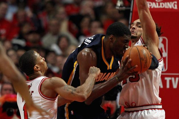 Chicago Bulls: 5 Observations from Their Loss to the Indiana Pacers