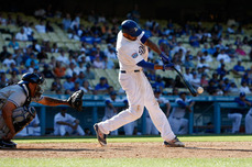 L.A. Dodgers: 7 Bats They Are Most Excited About in 2012