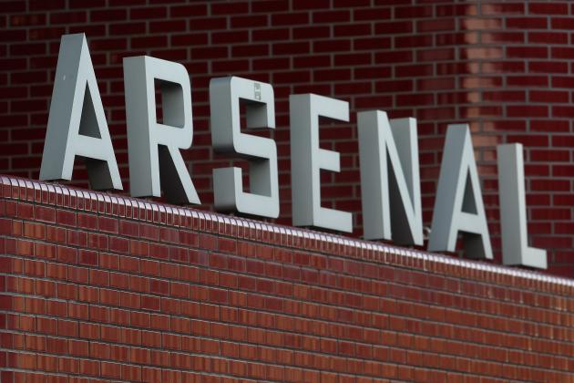 Arsenal Transfers Rumors: Deadline Day Deals to Secure a Top-4 Finish