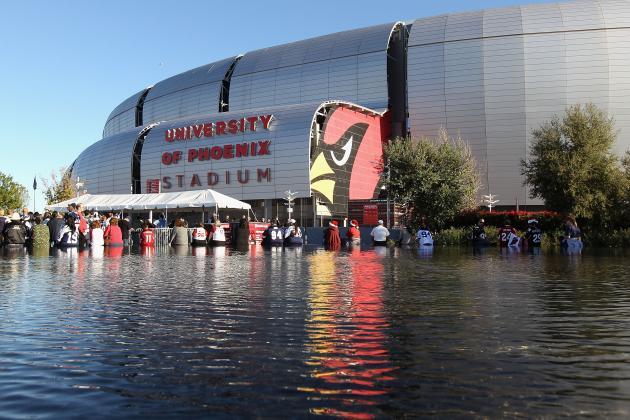 Arizona Cardinals News and Rumor Roundup: Pro Bowl Week Edition