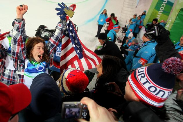 Winter X Games 2012: Top Competitors and Video Highlights