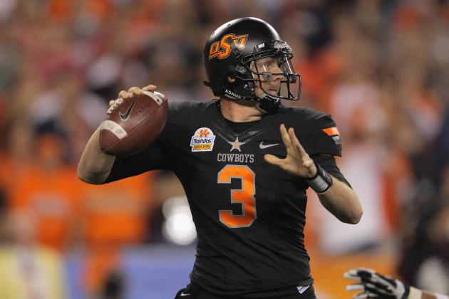 Senior Bowl 2012: 10 Most Impressive Players