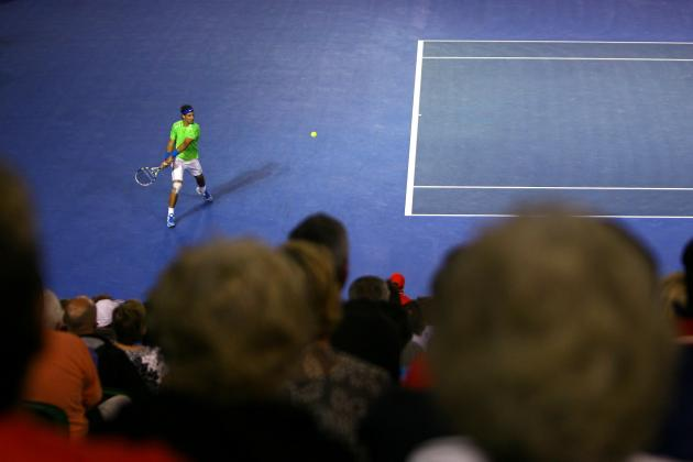 2012 Australian Open: Why Rafael Nadal Will Be Unstoppable in Final