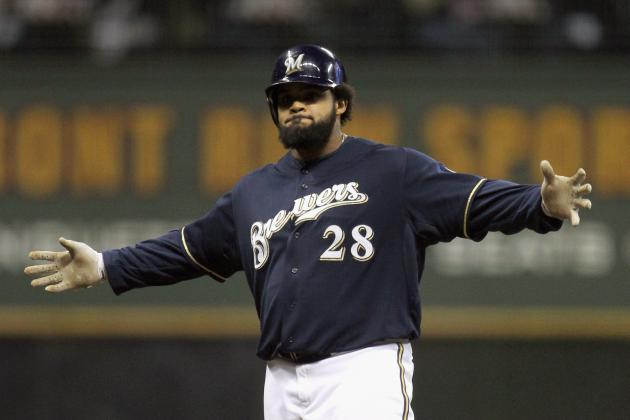 Prince Fielder: 6 Bold Predictions for His 2012 Campaign with Detroit Tigers