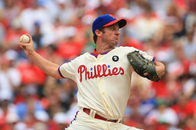 MLB Free Agency: Roy Oswalt to Red Sox and the Day's Hottest Rumors