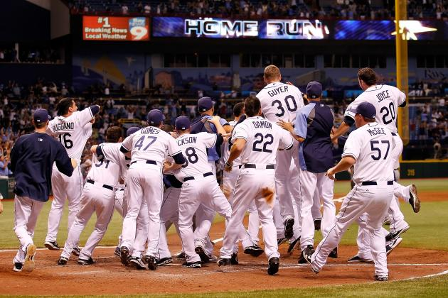 MLB 2012 Season Preview: AL East
