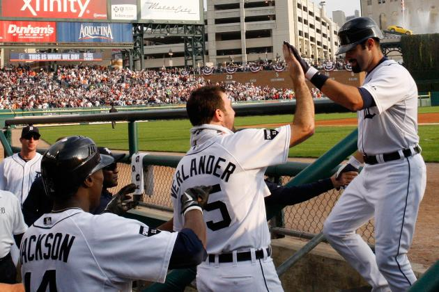 MLB 2012 Season Preview: AL Central
