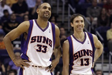 Phoenix Suns: Is the Current Roster Good Enough to Compete with the Lakers?