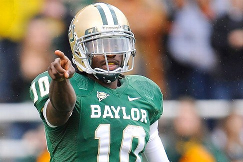 2012 NFL Draft: Trading Up for Robert Griffin III Is a Must for These 5 Teams