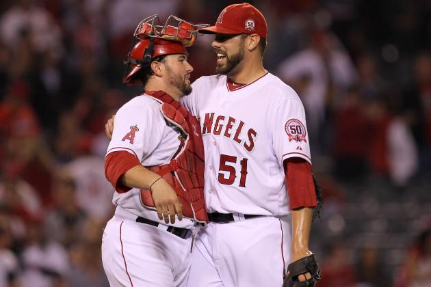 MLB 2012 Season Preview: AL West