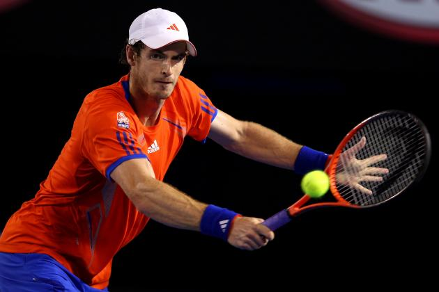 Australian Open 2012: 10 Greatest Men's Matches in Tournament History
