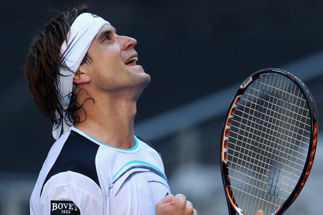 Australian Open 2012: Top 10 Men's Competitors to Watch out for Next Year