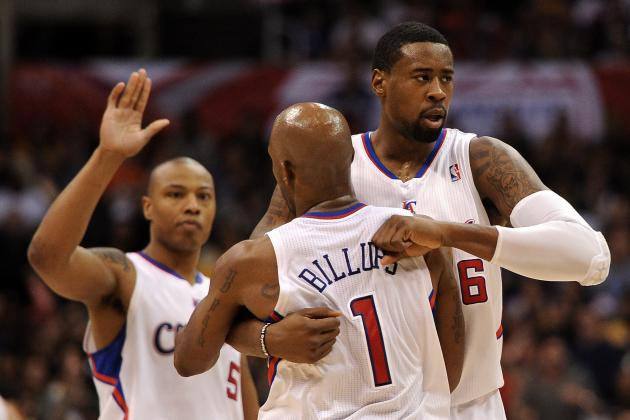 NBA 2012: 4 Reasons Why the Los Angeles Clippers Will Win the Pacific Division