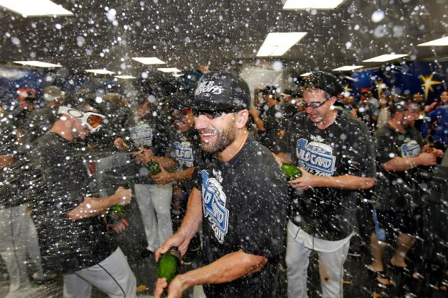 MLB 2012 Season Preview: Postseason