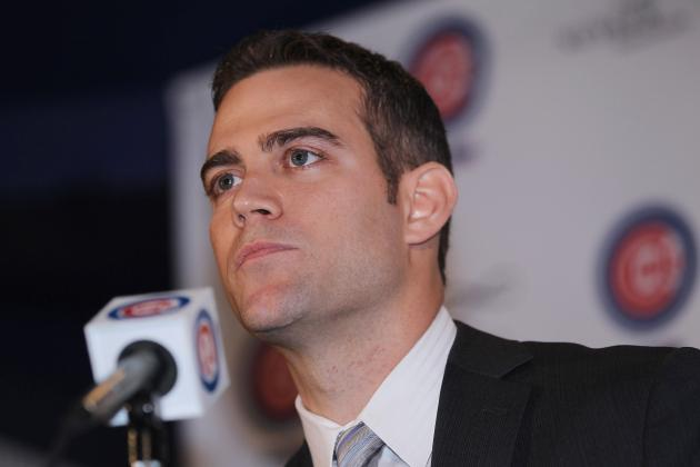 5 Reasons Chicago Cubs' Theo Epstein Should Not Chase Jorge Soler