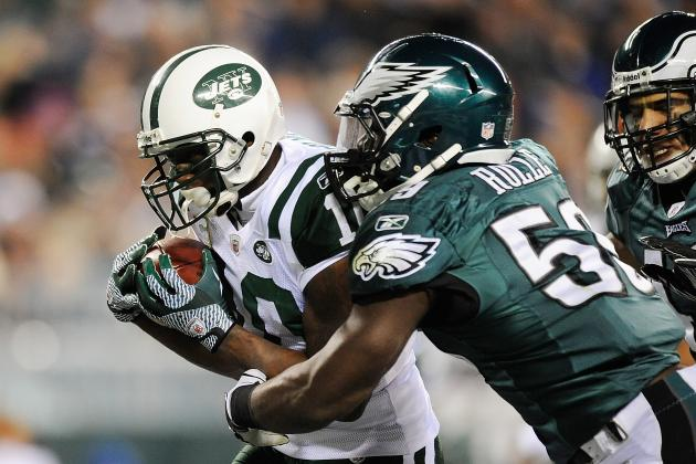 2012 NFL Mock Draft: Full 7 Round Philadelphia Eagles Mock Draft