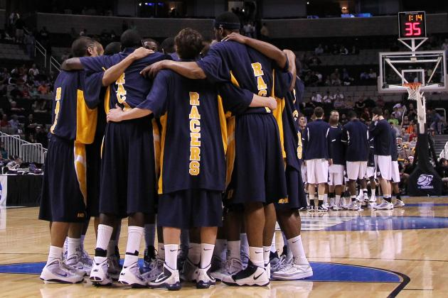 10 Reasons the Murray State Racers Are a Legit Final Four Threat