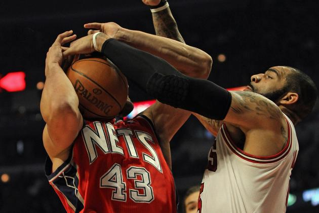 6 Worst Case Scenarios for the Chicago Bulls' Season