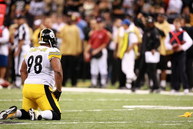 5 Positions the Pittsburgh Steelers Need to Upgrade