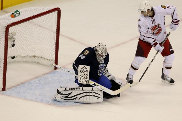 NHL All-Star Game 2012: Why the New Format Is Far Superior to the Old