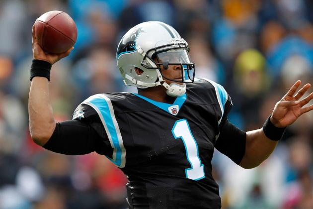 NFL 2012: Potential Playoff Teams for Next Season
