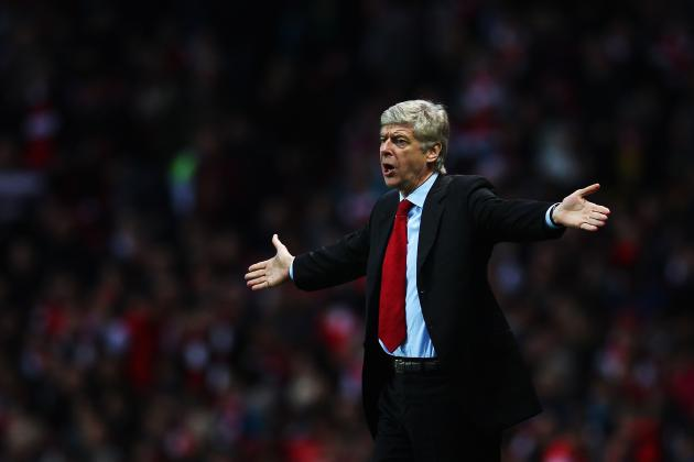Arsenal Transfers: All the Latest Rumors and Speculation