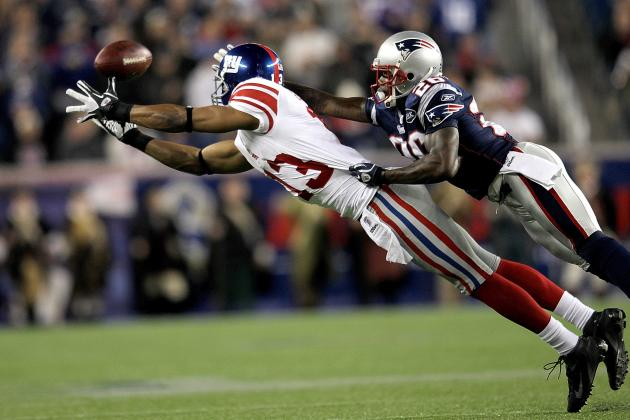 Super Bowl 2012: 4 Key 'Then and Now' Changes Since Last Patriots/Giants Game