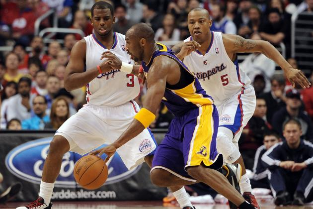 Lakers vs. Clippers: 5 Reasons Why Kobe Bryant and Co. Still Own Los Angeles