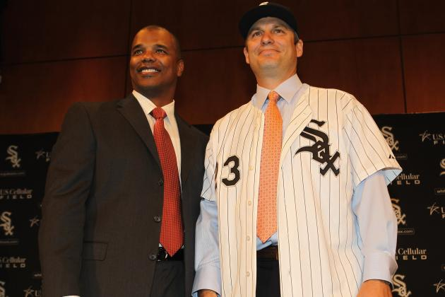 Bud Selig, 4 Things Chicago White Sox Fans Should Look for at SoxFest