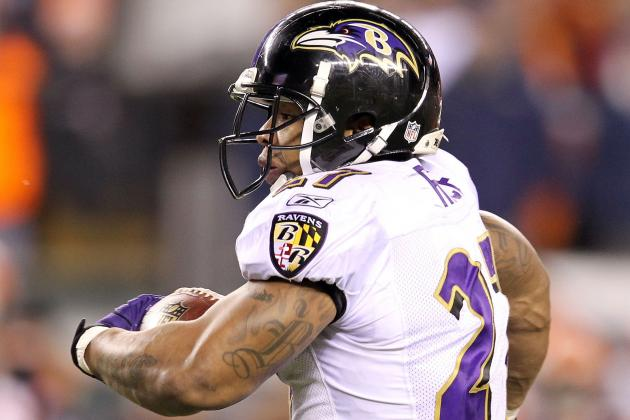 Baltimore Ravens Offseason: Who to Re-Sign and Who to Let Go