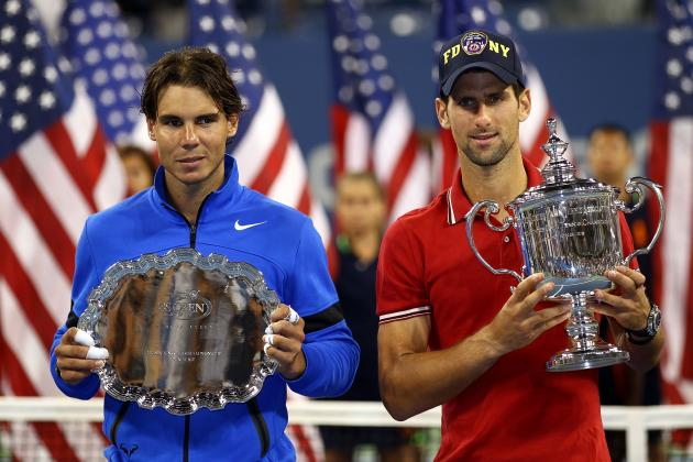 Australian Open 2012: Bold Predictions for Rafa Nadal-Novak Djokovic Final