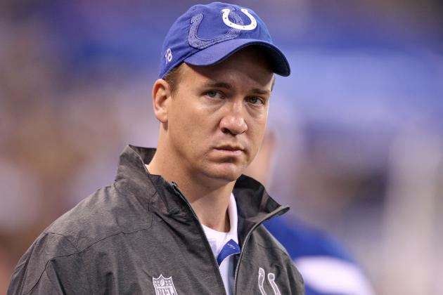 Peyton Manning: 6 Teams Indianapolis Colts QB Should Want to Play for