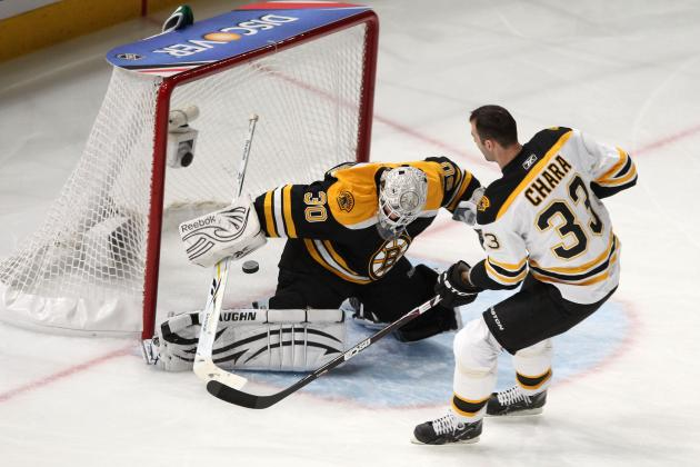 Boston Bruins: 10 Best All-Star Moments in Franchise History