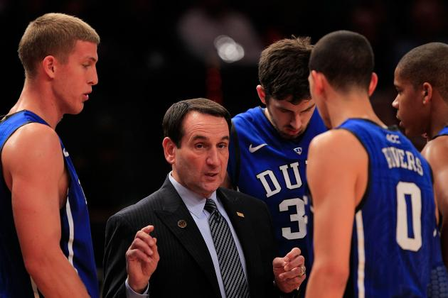 Duke Basketball: 6 Players Who Need to Step Up