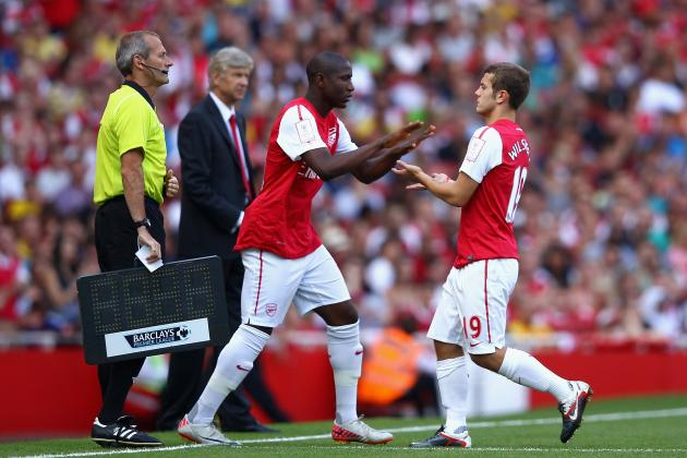 Jack Wilshere Injury Setback: What It Means for Rest of Arsenal's Season