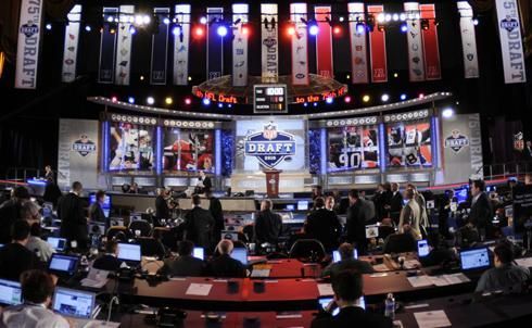 Denver Broncos 2011 NFL Draft: Grading EFX's First Draft