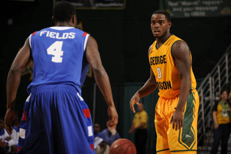 George Mason Basketball: What Patriot Fans Want to See Against JMU