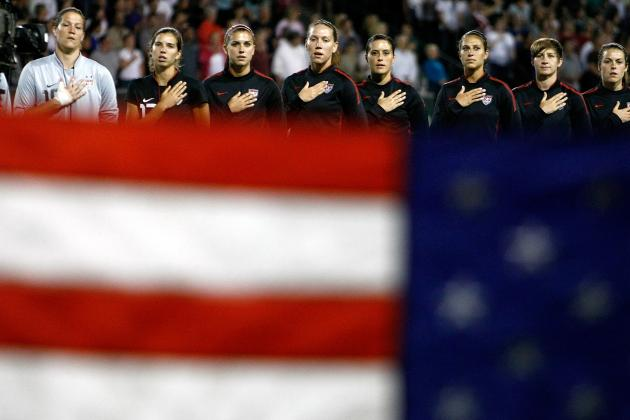 U.S. Women's Soccer: Final Preview and Prediction vs. Canada