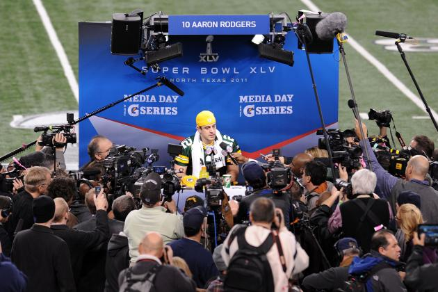 Super Bowl 2012: Small-Time Players Who Could Become Media Darlings