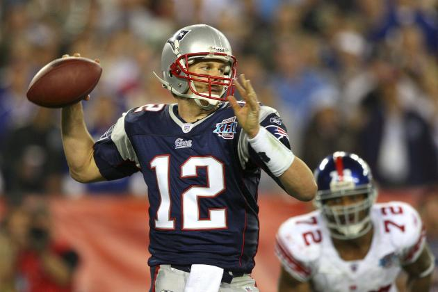 New England Patriots: 5 Reasons They Will Win Super Bowl XLVI