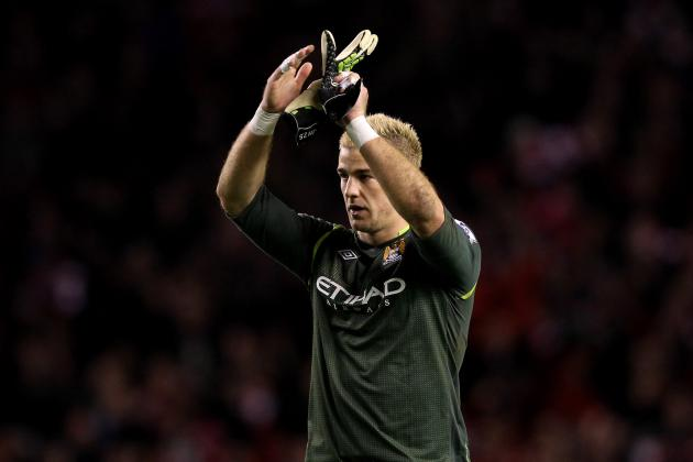 Premier League Goalkeepers: Complete Power Rankings