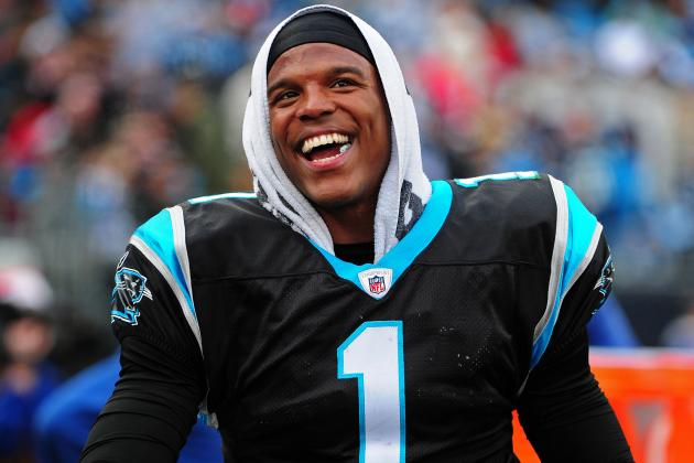 Pro Bowl 2012: Cam Newton and Other NFL Newcomers to Watch on Sunday