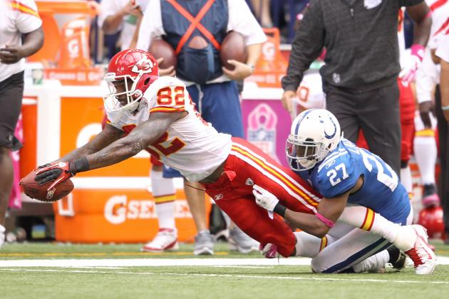 5 Best Come from Behind Wins in Kansas City Chiefs History