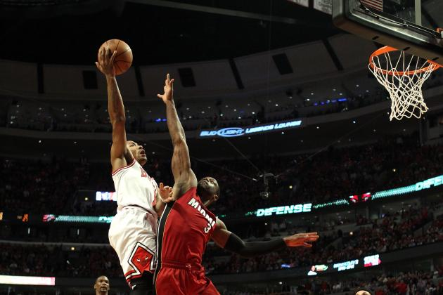 Chicago Bulls: 7 Most Anticipated Games Remaining in 2012