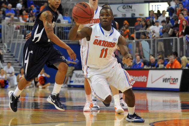 The 10 Best Little-Guys in College Basketball