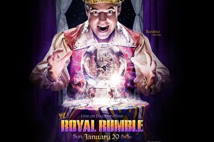 WWE Royal Rumble 2012 Preview: Predictions You Can Take to the Bank