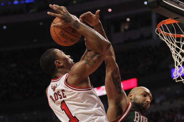 Chicago Bulls: 5 Observations from Their Win over the Milwaukee Bucks