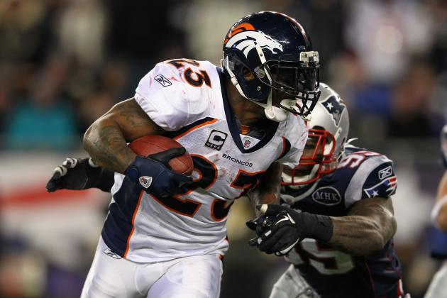 Pro Bowl 2012: 5 Pro Bowlers That Are Playing in Their Last All-Star Game