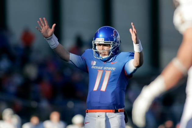 Senior Bowl 2012: 5 Bold Predictions for This Year's All-Star Game